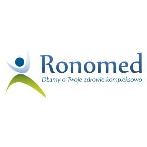 Balkonik do chodzenia – Ronomed