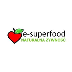 Herbaty ekologiczne - E-superfood