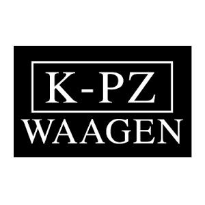 Wagi paletowe - KPZ Wagi