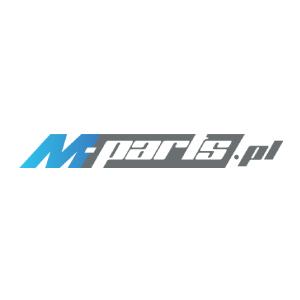 Opel części po VIN – M-parts